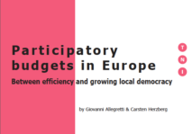 Allegretti_Herzberg_PBEuropeBetweenEfficiencyGrowingLocalDemocracy
