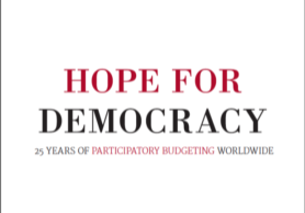 Dias_HopeForDemocracy_25_years_of_ParticipatoryBudgetingWorldwide